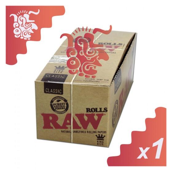 RAW Classic 3 m Roll
