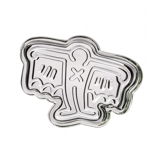 Cendrier keith Haring Bat Man Catchall