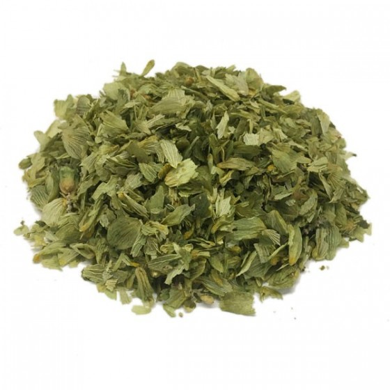 Houblon (Humulus lupulus) 30g