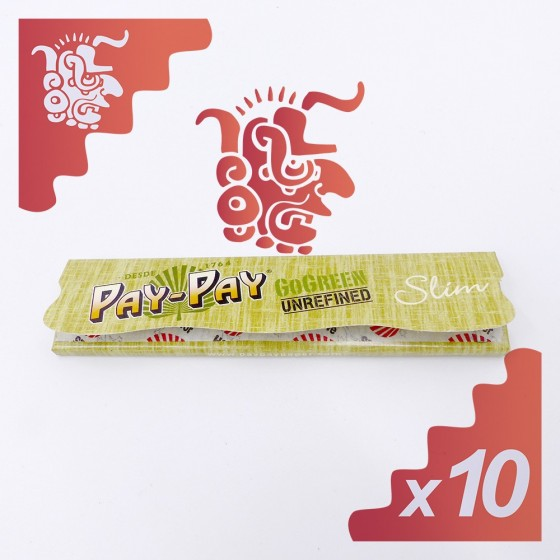 Pay Pay KS Slim X10