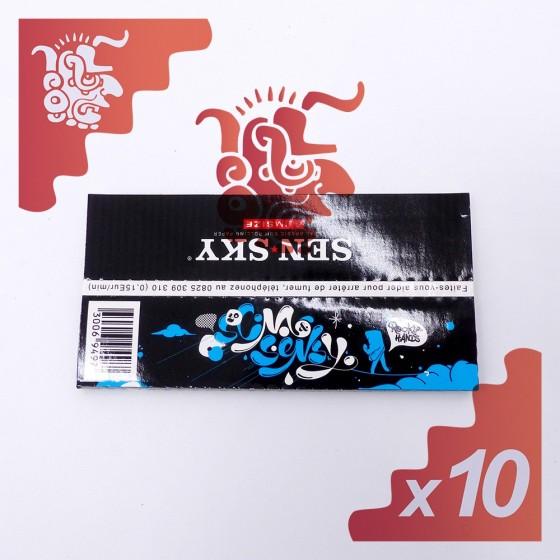 Sensky SLIM X10