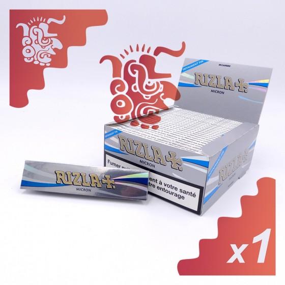 Rizla + Micron Slim X50