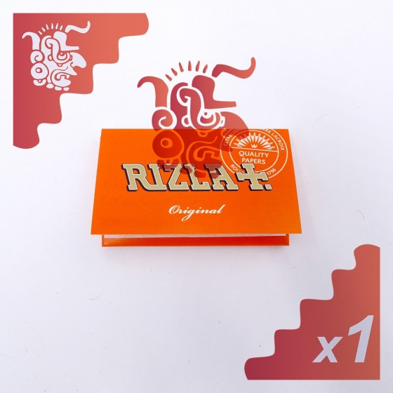 Rizla + Original Regular