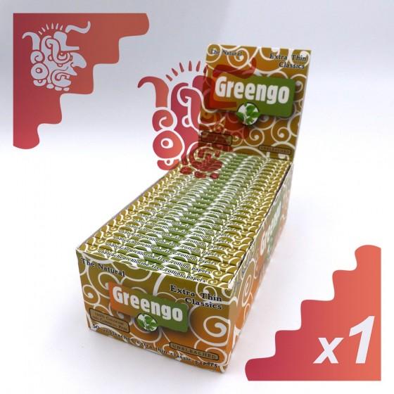 Greengo Extra Thin Classics X50