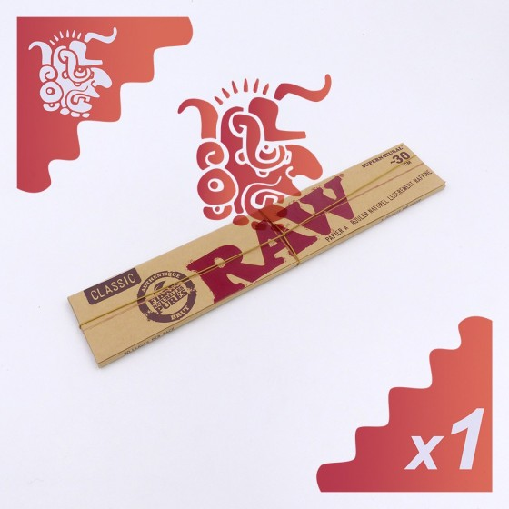 Raw Supernatural 30cm