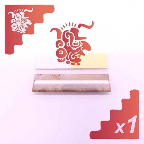 Far East Collection KingSize Slim + Tips