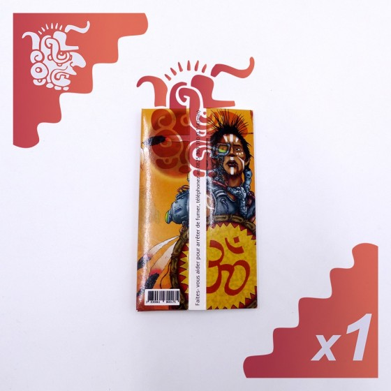 Light Warriors Collection KingSize Slim + Tips