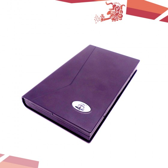 Balance Notebook NBS-100
