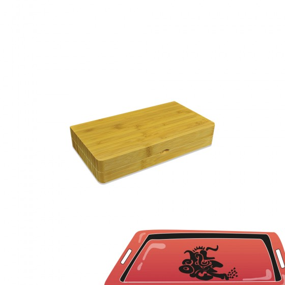 Plateau RAW Flip Tray