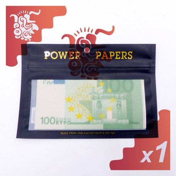 Power Papers 100€