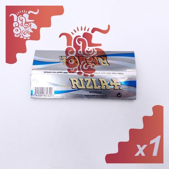 Rizla + Micron Slim
